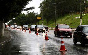 No Alto Tietê, duplicação da SP 056terá investimentos de R$ 248,6 milhões
