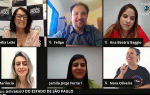 Ourinhos recebe lançamento regional do programa 'TODAS in-Rede'