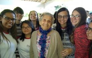 Centro Paula Souza valoriza o Dia do Idoso com cursos e ações sociais