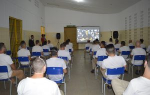 Administração Penitenciária zera óbitos por COVID-19 nos presídios paulistas