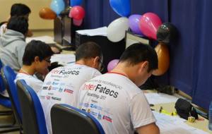 Inscrições estão abertas para a nona edição da maratona InterFatecs