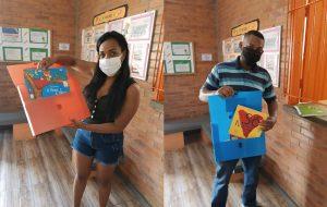 Projeto de literatura ajuda na alfabetização de alunos de SP durante a pandemia