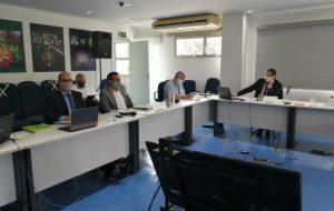 Revisão do Plano Estadual de Resíduos Sólidos é apresentado ao Consema