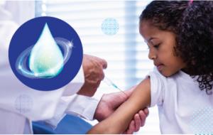 Campanha de Vacinação de Poliomielite e Multivacinação em SP