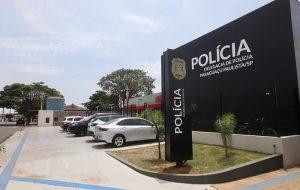Governo inaugura sedes e reforma de delegacias em Palmital e Paraguaçu Paulista