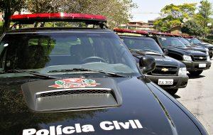 Polícia Civil desmascara suposto autor de atentado contra candidata em São Vicente