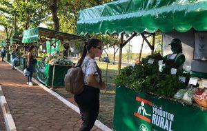 Fundação Itesp apoia Feira do Produtor Rural em Araraquara