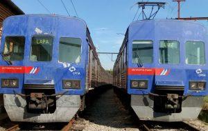 De olho em novo público, CPTM fará leilão de carros ferroviários unitários