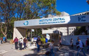 Governo de SP atualiza informações sobre o combate ao coronavírus