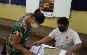 Fundação CASA e Associação HURRA distribuem cestas básicas