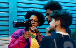 CPS debate diversidade e racismo no mês da consciência negra