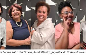 A luta e a força das mulheres negras da Secretaria de Desenvolvimento Social de SP
