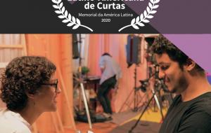 """Produção """"Eu estou aqui"""" vai para Mostra Latino-Americana de Curtas"""