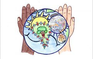 Resultado de concurso de desenho mostra como jovens entendem a sustentabilidade