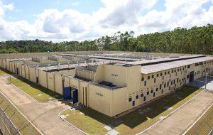 Nova unidade prisional deverá injetar R$ 6 mi por ano na economia do Vale do Ribeira