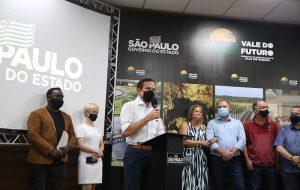 Governo de SP entrega mais de R$ 57 milhões em investimentos no Vale do Ribeira