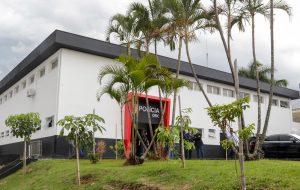 Governo de São Paulo inaugura Deic em Campinas