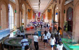 Catavento e Casa das Rosas estão entre os museus mais visitados do país