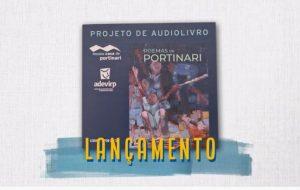 Museu Casa de Portinari lança audiolivro para deficientes visuais
