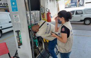 Vale do Ribeira: Operação Olhos de Lince combate fraudes em postos de combustíveis