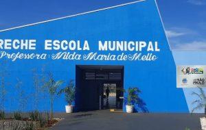 Governo de SP entrega Creche Escola na região de Ourinhos