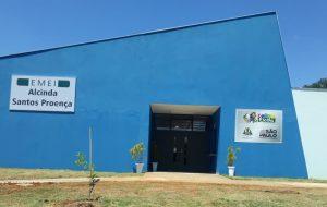 Governo de SP entrega Creche Escola em Capivari