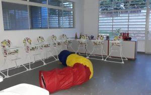 Governo de SP entrega Creche Escola na região de Jundiaí