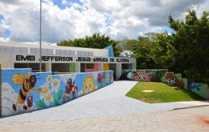 Governo de SP entrega Creche Escola na região de Itapetininga