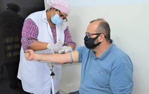 Ação do Novembro Azul oferece exames gratuitos em presídios