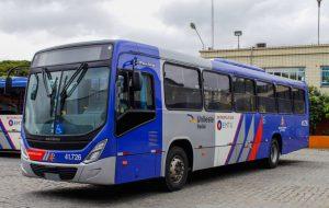 EMTU terá 24 ônibus novos conectando o Alto Tietê à capital
