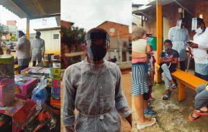 Projeto da CDHU entrega brinquedos para crianças carentes em Guarulhos
