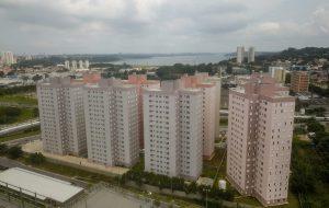MDR e Secretaria da Habitação entregam mais 100 apartamentos na Capela do Socorro
