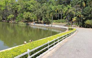 Governo de SP lança consulta pública para concessão de parques estaduais
