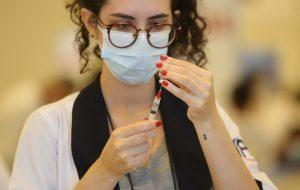 Governo de São Paulo distribui mais 587,1 mil doses da vacina do Butantan