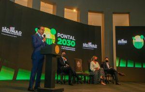 SP lança programa para desenvolvimento da região do Pontal do Paranapanema