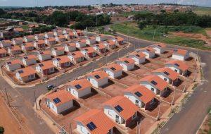 CDHU entrega mais 47 casas em Santa Ernestina
