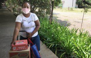 CIC do Imigrante beneficia 511 famílias com doação de alimentos e kits de higiene