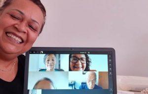 Fatec de Santosoferece cursos online para pessoascom mais de 60 anos