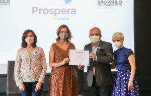 SP lança Prospera Família para incentivar inclusão produtiva de lares monoparentais