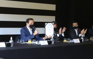 Governo de SP assina contrato de concessão do Caminhos do Mar