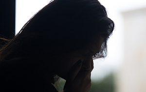 Estação Santa Cecília exibe mostra fotográfica sobre violência contra a mulher