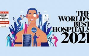 Pesquisa global indica Hospital das Clínicas entre os melhores hospitais do Brasil