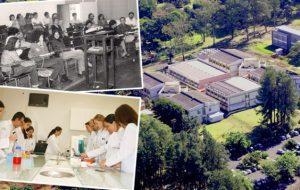 Faculdade de Filosofia, Ciências e Letras de Ribeirão Preto celebra 57 anos de história