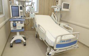 SP registra 88 mil mortes e 2,73 milhões de casos por COVID-19
