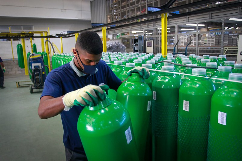 Governo distribui 624 concentradores de oxigênio para unidades hospitalares  do Estado | Governo do Estado de São Paulo