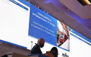 Com ágio de 202%, SP assegura R$ 980 milhões em concessão de linhas 8 e 9 da CPTM
