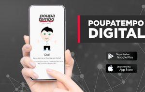 Serviços digitais da Educação estão disponíveis no portal e aplicativo do Poupatempo