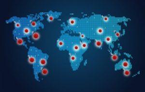 Proteção social é determinante para conter a COVID-19, indica estudo em 77 países