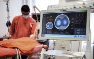 Tecnologia brasileira reduz em 80% o uso de 'pulmão artificial' em pacientes