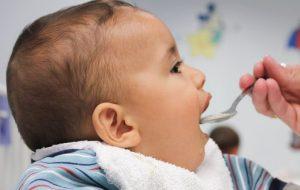 Curso aborda cuidados para crianças com fissura labiopalatina